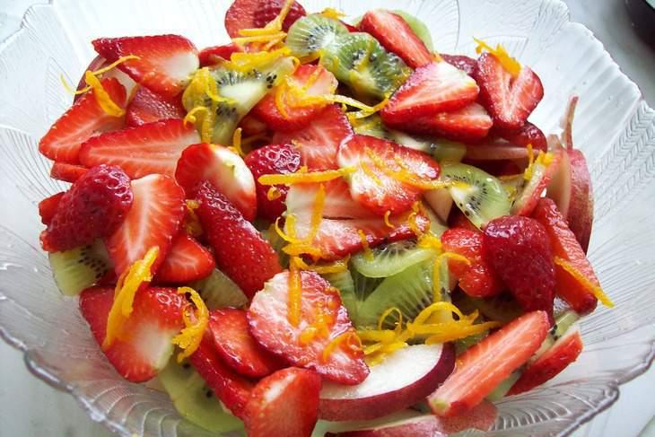 Десерты на день рождения простые и вкусные рецепты 200