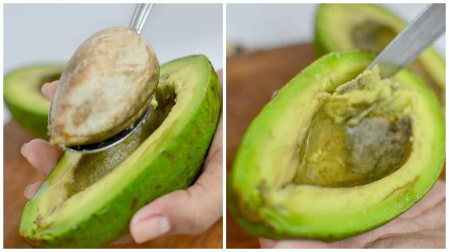 Авокадо как выбрать и есть